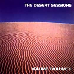 Desert Sessions vols. 1 & 2 cover