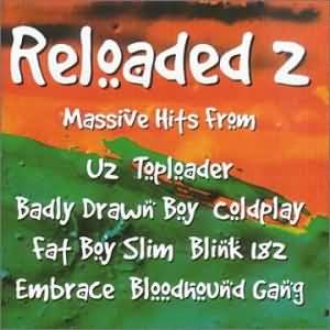 Reloaded 2 cover